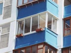 алюминиевые окна и двери, фасады Киев и Киевская область || BROIK