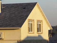 Кровельные работы - монтаж, обустройство, утепление и ремонт крыш в Киеве и Киевской области