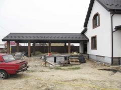 Ремонт кровли, монтаж крыш в   Киеве и Киевской области | BROIK