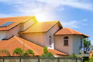 Встановдення дахів БРОІК