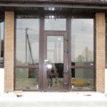 Двері ПВХ