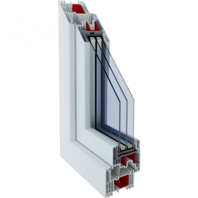 Встановлення металопластикових вікон